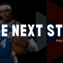Paul Reed Sixers
