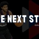 Isaiah Joe The Next Step