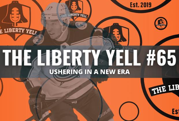 The Liberty Yell 65