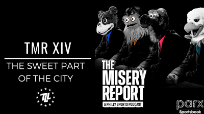 The Misery Report XIV