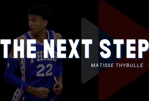 Matisse Thybulle Next Step