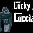 Lucky Lucciano CFB Week 2