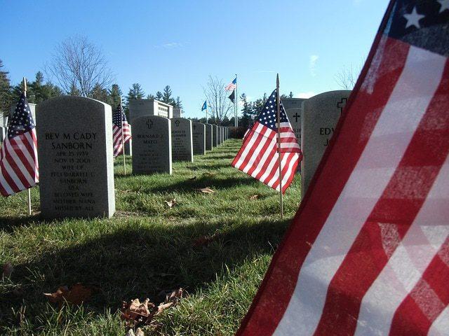 Memorial Day – We Remember
