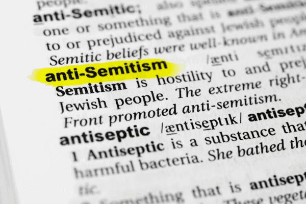 Bill de Blasio's Anti-Semitism Exposed