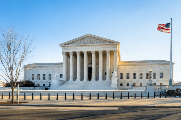 SCOTUS Rejects Challenge to Coronavirus Limits on California Church Services