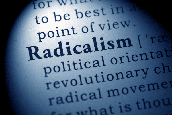Recent survey shows just how radical the left has become