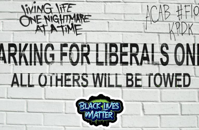 Liberalism is a Lie