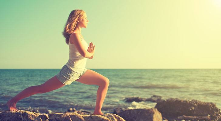 The Libra Woman Seeks Balance