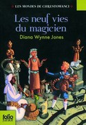 neuf vies magicien miniature