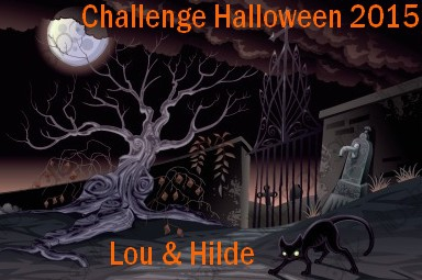 Logo du challenge Halloween