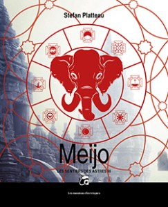 couverture de Meijo