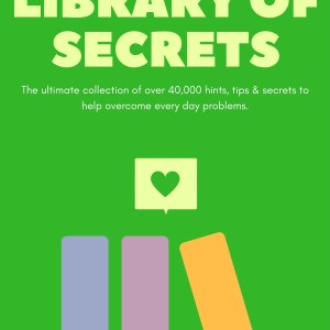 library of secrets