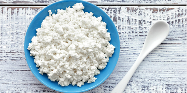 How to make cottage cheese last longer