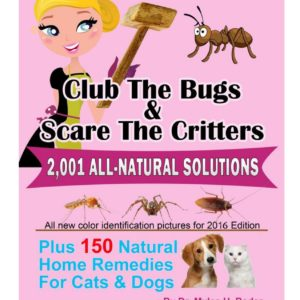 Club the Bugs and Scare the Critters