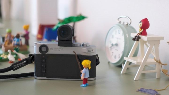 LeicaM,EVF,VisioFlex
