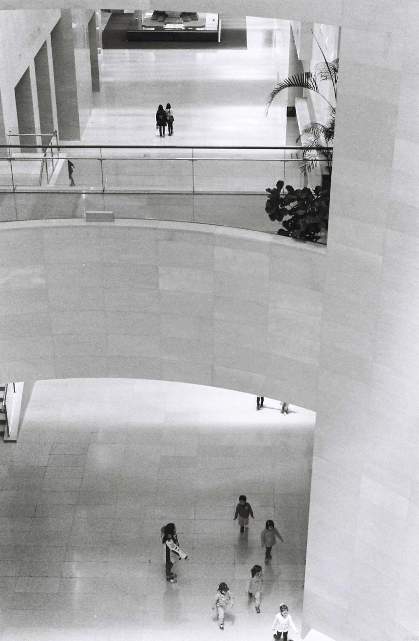 Leica M7, Summilux-M 1:1.4/50 ASPH | Kentmere 400 Black and white Film