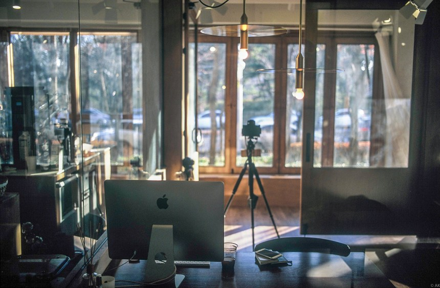 Leica M7, Summicron-M 1:2/35 ASPH | Fuji 100F Provia Color Positive Film
