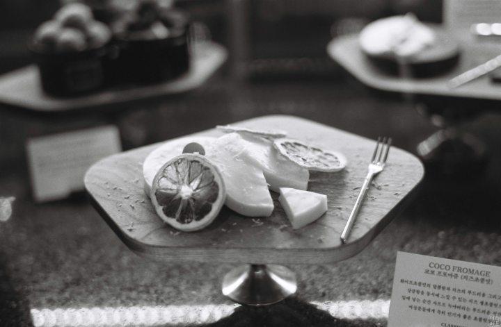Leica M7, Summilux-M 1:1.4/50 asph