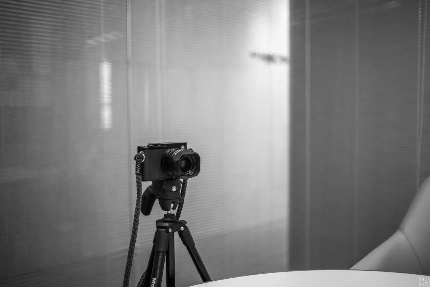 Leica M Monochrom (typ246), Summilux-M 1:1.4/35 FLE