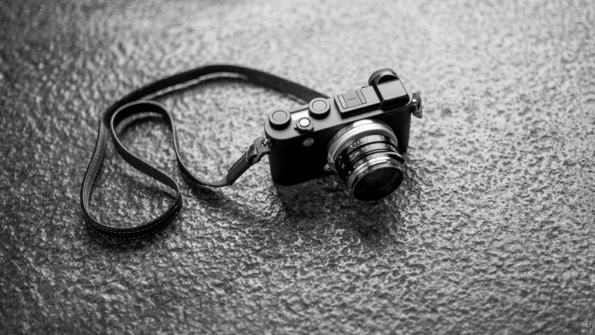 Leica CL, Voigtlander Nokton 35mm F/1.4