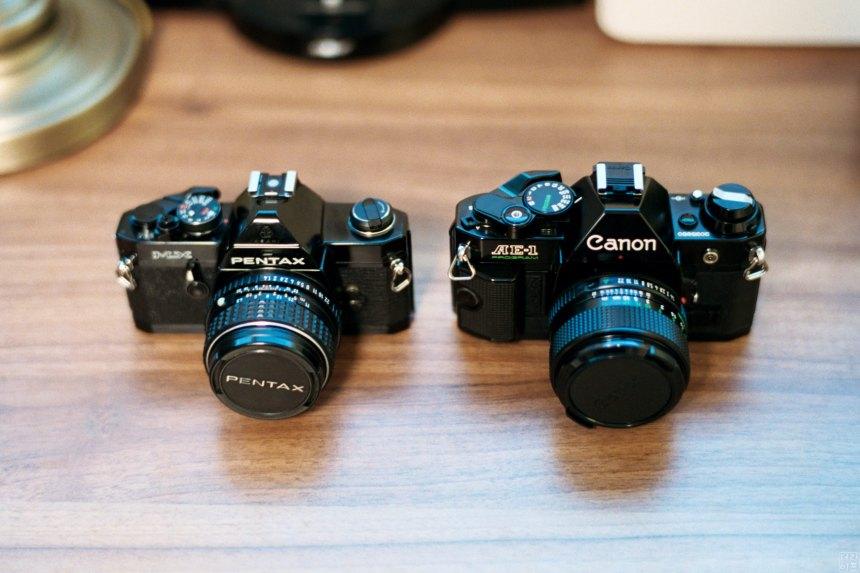 라이카 필름카메라, 라이카 CL 에 디지털 라이카 M 렌즈 사용하기