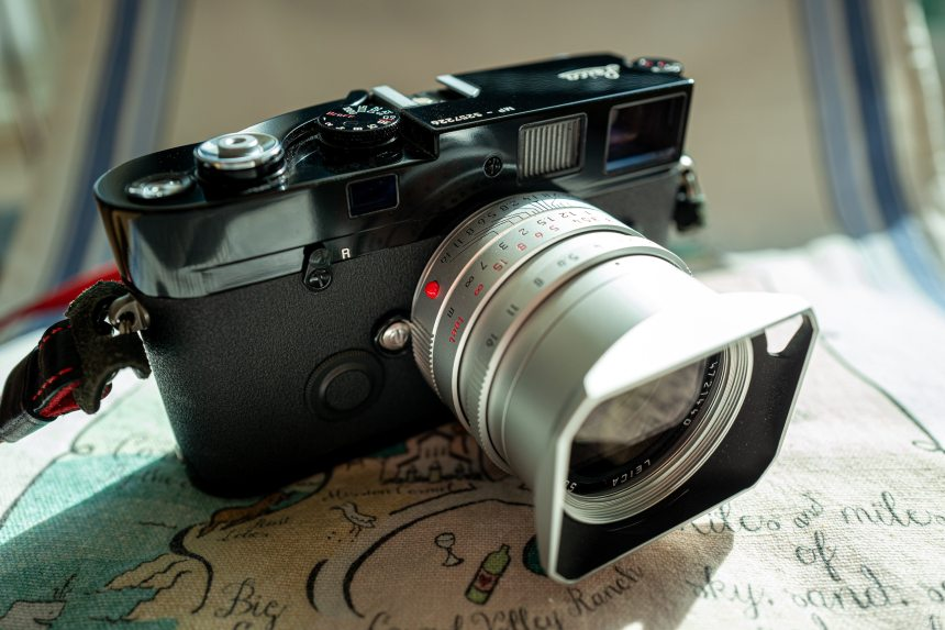 Is it possible to purchase a new film camera