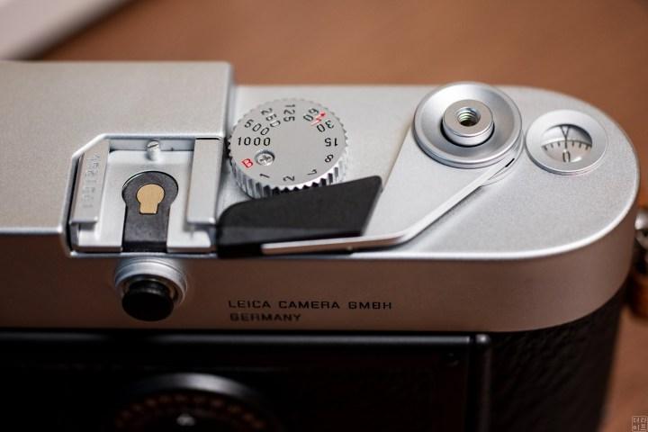 라이카 M6 필름카메라 신뢰성