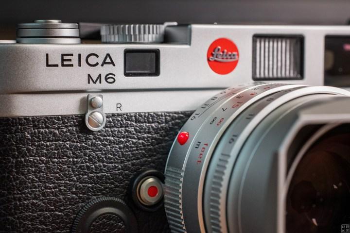 라이카 카메라 M6