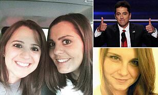 Sandy Hook victim's sister slams Scott Baio for retweeting meme