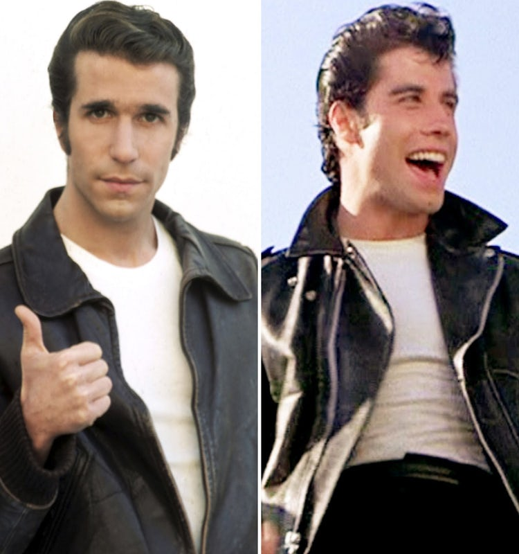 """Henry Winkler Turned Down John Travolta's 'Grease' Role: """"I Didn't Want to Be Typecast!"""" - The Life & Times of Hollywood"""