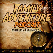 Family Adventure Podcast on iTunes