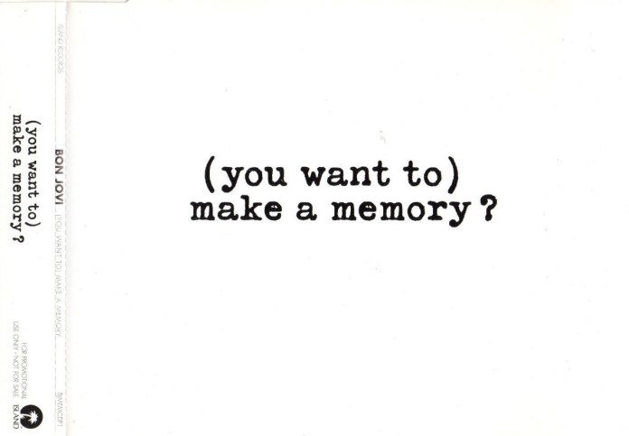 how to make memories with kids