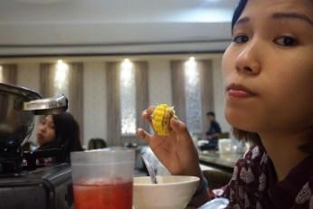 Corn-y