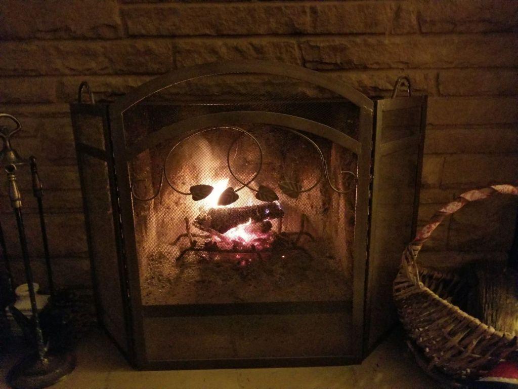 Fireplace Arizona