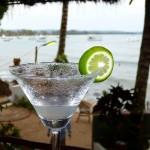 Beachside bar, Sihanoukville, Cambodia