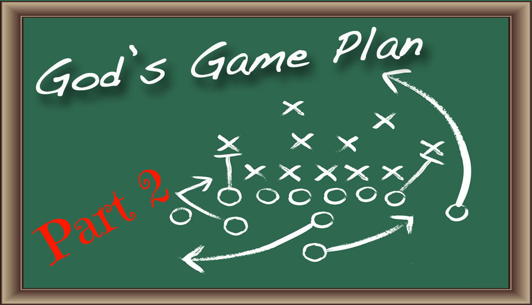 game plan board