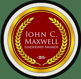 John C Maxwell Emblem