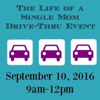 single-mom-drive-thru-event-graphic