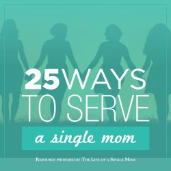 25 Ways to Serve