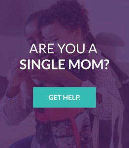Are You A Single Mom?