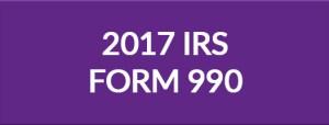 2017 IRS Form 990
