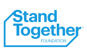 Stand Together Foundation Logo