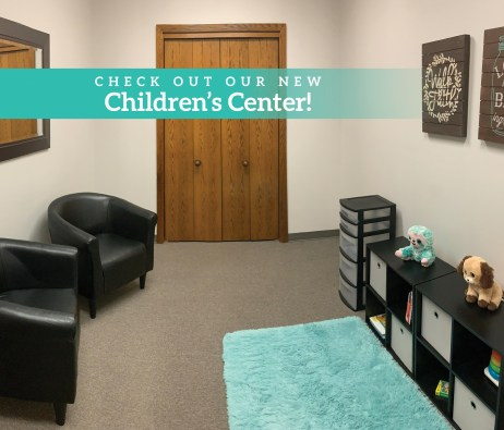 Introducing the new TLSM Children's Center