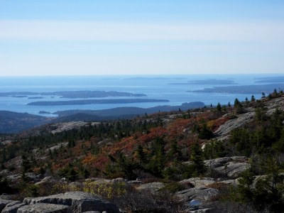 Acadia National Park | The Life of Your Time