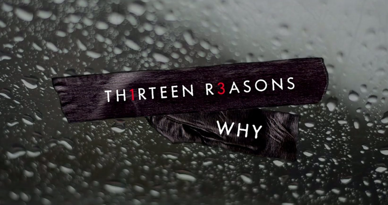 13 reasons why at http://thelifepile.com/2017/04/01/13-reasons-why-is-on-netflix/