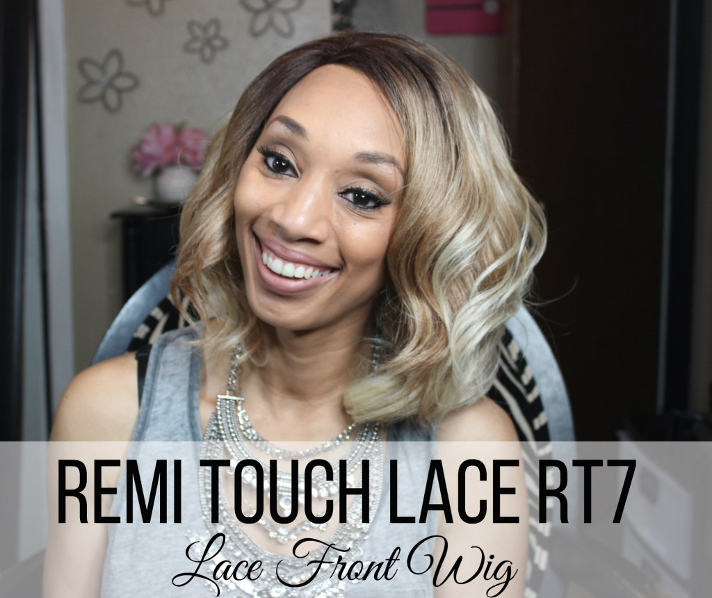 Remi Touch Lace RT7 Pin