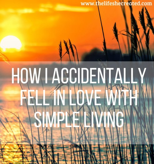 how-i-accidentally-fell-in-love-with-simple-living-pin