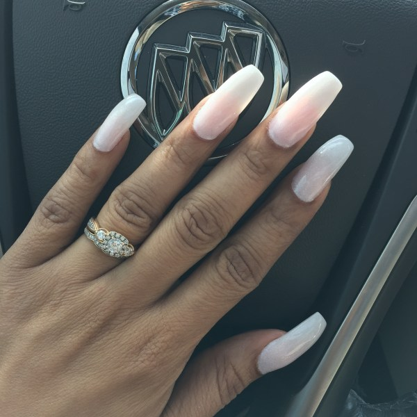 My Thoughts On These Long A** Nails