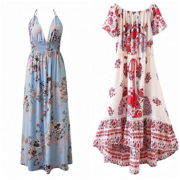 5 Beautiful Maxi Dresses Under $30 You Need This Season