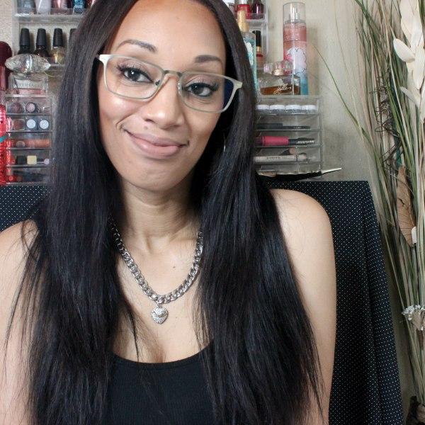New Prescribed Glasses.. I'm In Love!